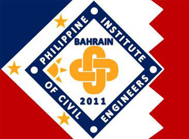 philippine institute of civil engineersbahrain chapter